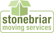This is the Stonebriar Moving Services logo.